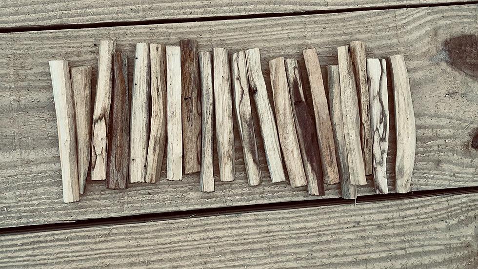 Palo Santo Sticks (Signed By NLE Choppa)