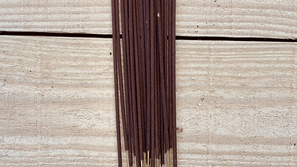 NLE Incense (Signed)