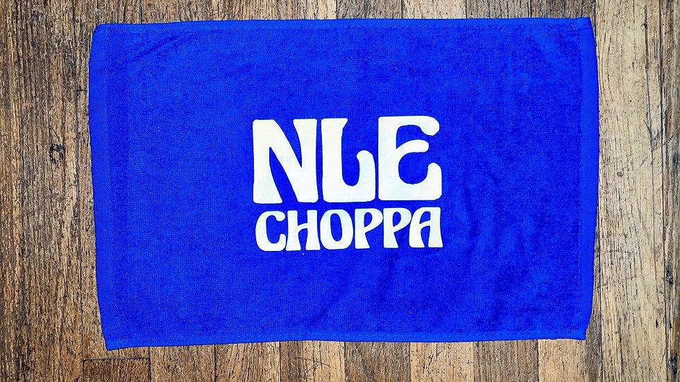 NLE Towels