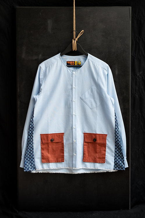 Archi FOLK+ Pocket Shirt