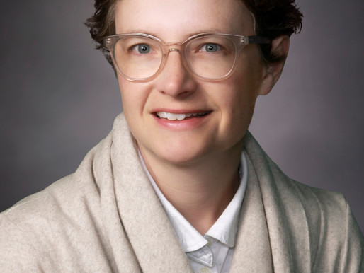 Explore the World of Biomaterials Polymers with Dr. Elizabeth Gillies