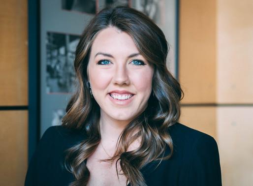 Meet the Inspiring Researcher Rachel at John Hopkins University -- Neuro Signal Processing