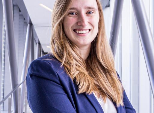 Nano Engineering with Arianna Skirzynska
