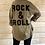 Thumbnail: Kaki shirt rock & roll