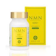 NMN + ビタミンC プラス