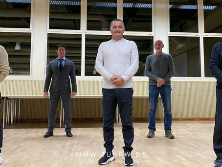 Mitgliederversammlung der TU NRW