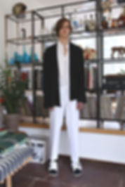 Yvonne Schippke Styling Stylist Berln Paris Fashion