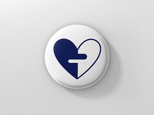 GREAT BRITAIN Button