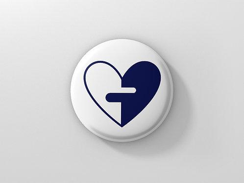 AUSTRALIA Button