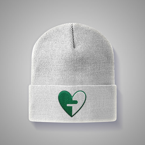 ALGERIA Winter Hat