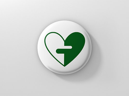 PAKISTAN Button