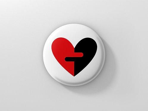 ANGOLA Button