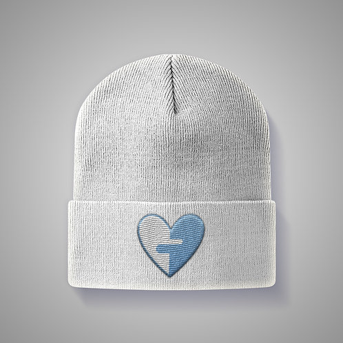 ARGENTINA Winter Hat