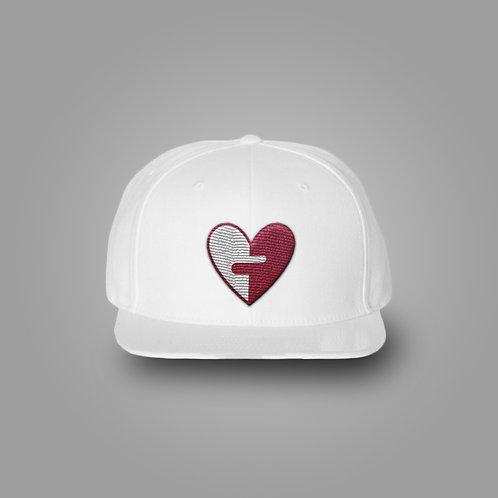 LATVIA Ball Cap