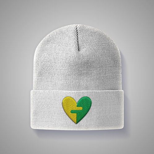 BRAZIL Winter Hat