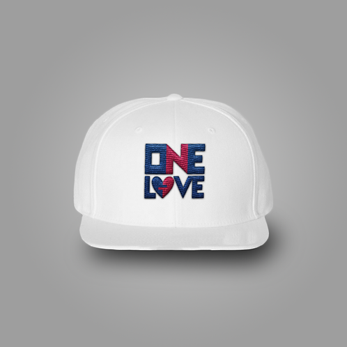 ONE LOVE - Ball Cap