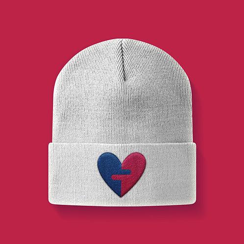 ONE LOVE - WINTER HAT