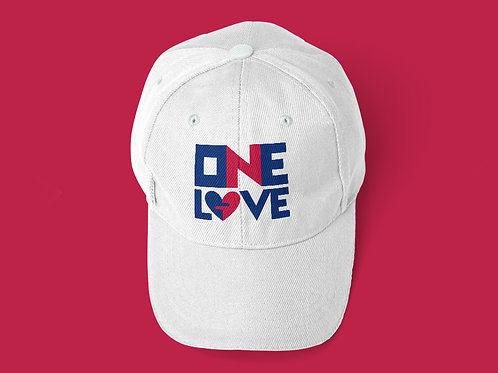 ONE LOVE - HAT