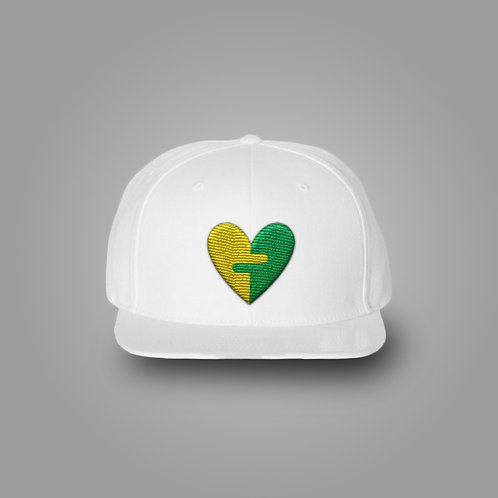 BRAZIL Ball Cap