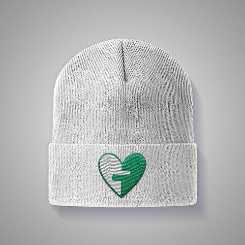NIGERIA Winter Hat