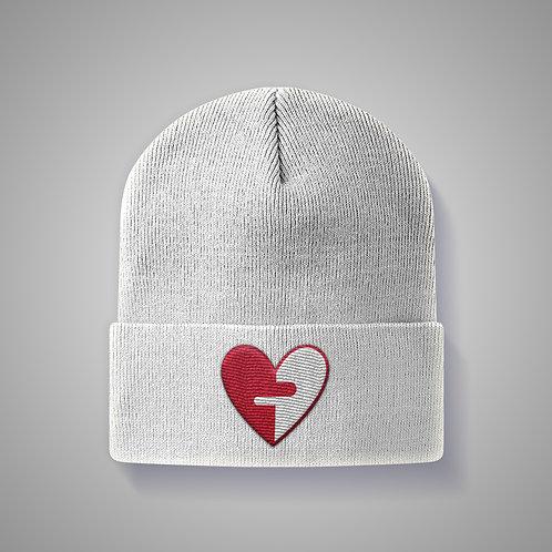 DOMINICAN REPUBLIC Winter Hat