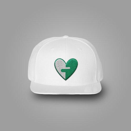 NIGERIA Ball Cap