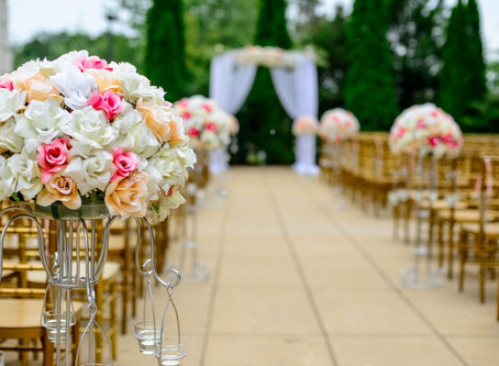 The 8 Most Important Questions to Ask When You Interview Wedding Planners