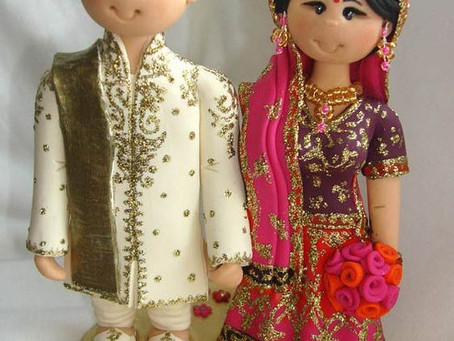 Ideas to Personalize Your Indian Wedding