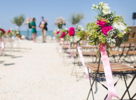 5 Reasons Why You Should Hire a Wedding Planner