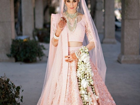Five 2018 South Asian Wedding Trends That Will Wow Your Guests