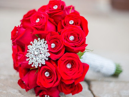Tips for Choosing your Wedding Flowers