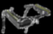 M300(VUZIX) ヘルメットに装着可能 レンタル