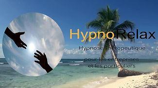 Séance d'hypno-relaxation en vidéo