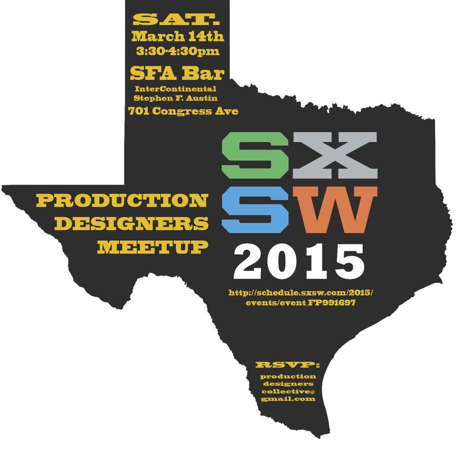 SXSW Meetup