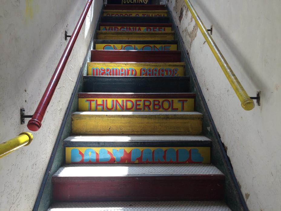 Inspiration Explorer - Coney Island, Brooklyn, NY