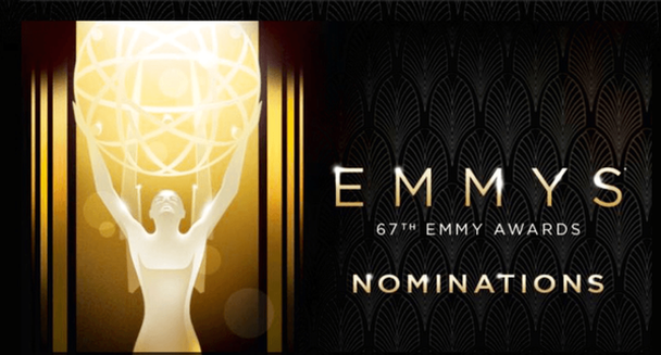 Congrats to more of out PD Emmy nominees!