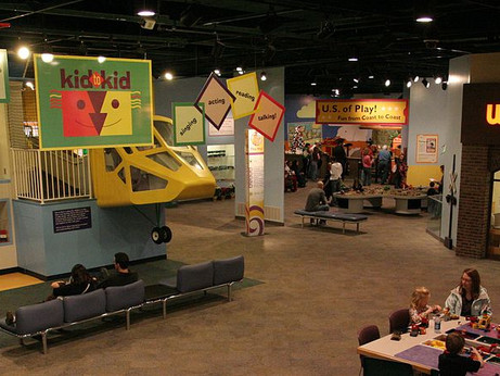 Inspiration Explorer - The Strong National Museum of Play - Rochester, NY