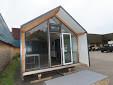 Tiny house in eigen achtertuin een goed idee