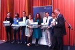 Regional Crowdfunding programma of the Netherlands very successful.