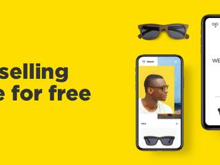 Maak jouw eigen webshop gratis