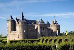 """""""Lakes & Dutch Heritage"""" Tour"""