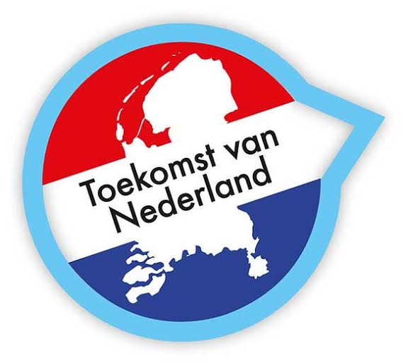 Toekomst van Nederland