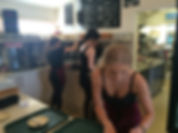 Dedicated staff, Bay Tree Cornwall restaurant Goonhavern. Breakfast, Lunch, Homemade Cakes, Drinks. Cornish cream teas. Good food in Cornwall. Baytreecornwall