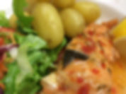 Home cooked meals, Bay Tree Cornwall restaurant Goonhavern. Breakfast, Lunch, Homemade Cakes, Drinks. Cornish cream teas. Good food in Cornwall. Baytreecornwall
