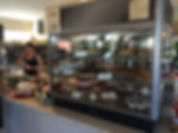 Large selection of cakes, Bay Tree Cornwall restaurant Goonhavern. Breakfast, Lunch, Homemade Cakes, Drinks. Cornish cream teas. Good food in Cornwall. Baytreecornwall