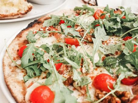 ¿Te apetece comer hoy Pizza?