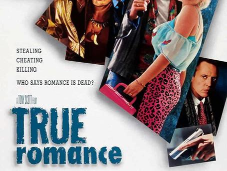 TRUE ROMANCE on VHS! LIVE! WEDNESDAY NIGHT! VHS VALENTINE SPECIAL!