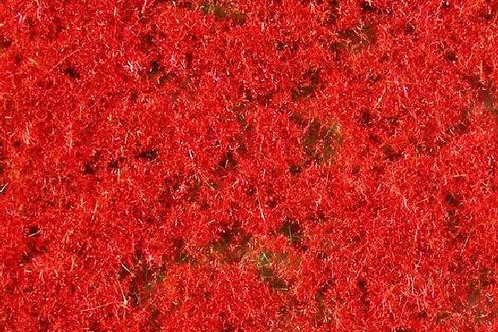 Coloured Groundcover, Red
