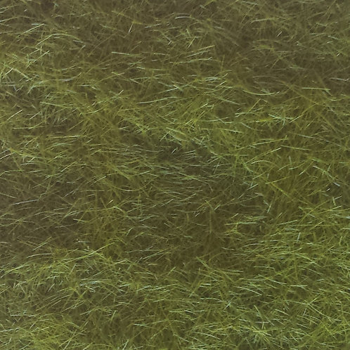 Static Grass Winter Green 5mm Ground Up Scenery 50g