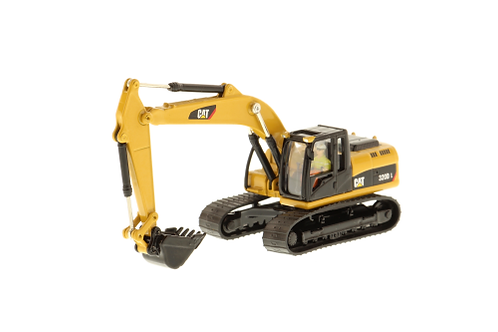 Cat 1:87 320D L Hydraulic Excavator High Line HO Series